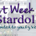 """""""Last Week on Stardoll"""" - week #118"""