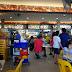 Family Trip ke Singapore (Day 3), Orchad & Mustafa Centre