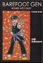 Barefoot Gen Characters