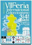 VII Feria Internacional de Coleccionismo de Villanueva de la Serena