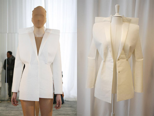 Flexible fashion designer maison martin margiela for Maison margiela wiki