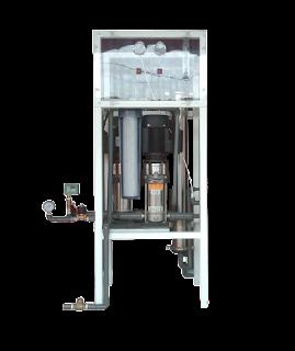 reverse osmosis kapasitas industri