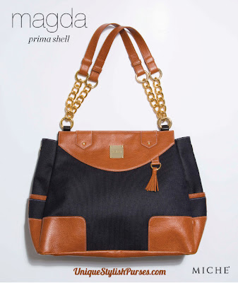 Magda for Prima Miche Bags