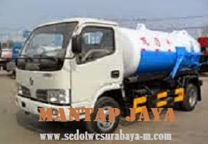 Jasa Sedot WC Pucang Sewu Call 085235455077