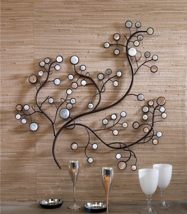 Selecting The Best Wall Decor For Your Home Interior Design 2015