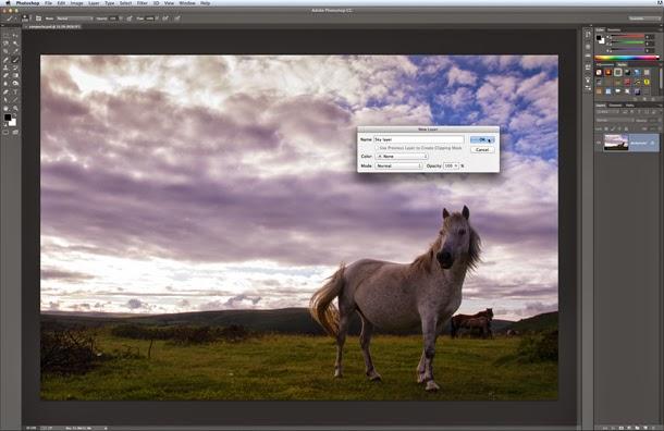 Bagaimana Meng-Edit Image mentahan (RAW file)
