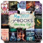 May of Books Giveaway!