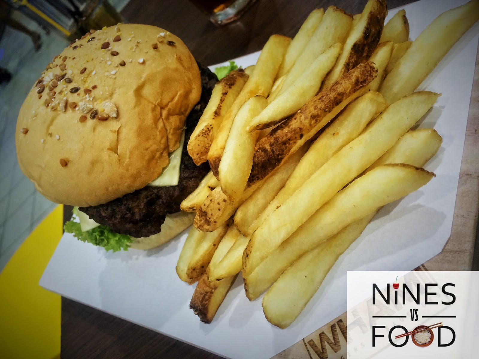 Nines vs Food - Wham! Burgers and Sausages-10.jpg