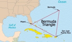 Misteri Dajjal di Segitiga Bermuda, Benarkah ?