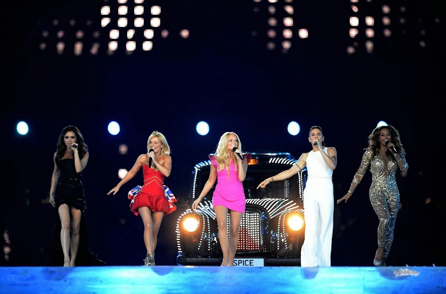 SPICE GIRLS FANS BLOG!