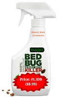 Rugged Bedbug, Mosquitoes & Insect Killers For Just #1,800
