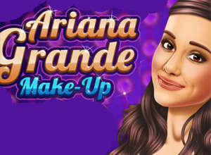 Ariana Grande Make Up