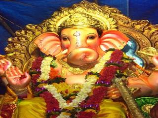 Ganesh Chaturthi Picture