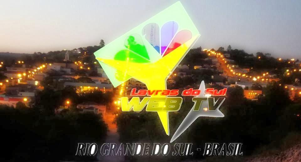 WebTV Lavras do Sul