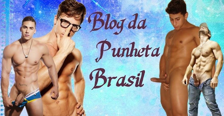 Blog Da Punheta Brasil