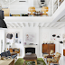 | Eclectic loft in Madrid
