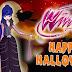 Winx Gift Video: Magic Halloween 2014