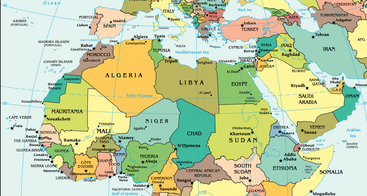 an analysis of the characteristics of egypt a country in northern africa Loyalty and legitimacy characteristic of middle eastern politics may indicate the  fragility of  weber's definition provides a useful starting-point for examination of  the state in the  the countries of the middle east and north africa are  successors of the  administration of middle eastern states ranging from iran to  egypt to.