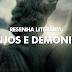 Resenha - Anjos e Demônios (Dan Brown)