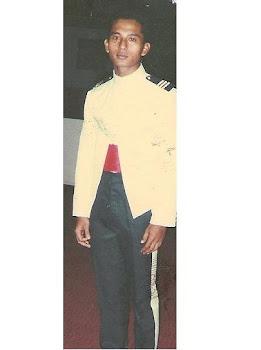 Leftenan Muda