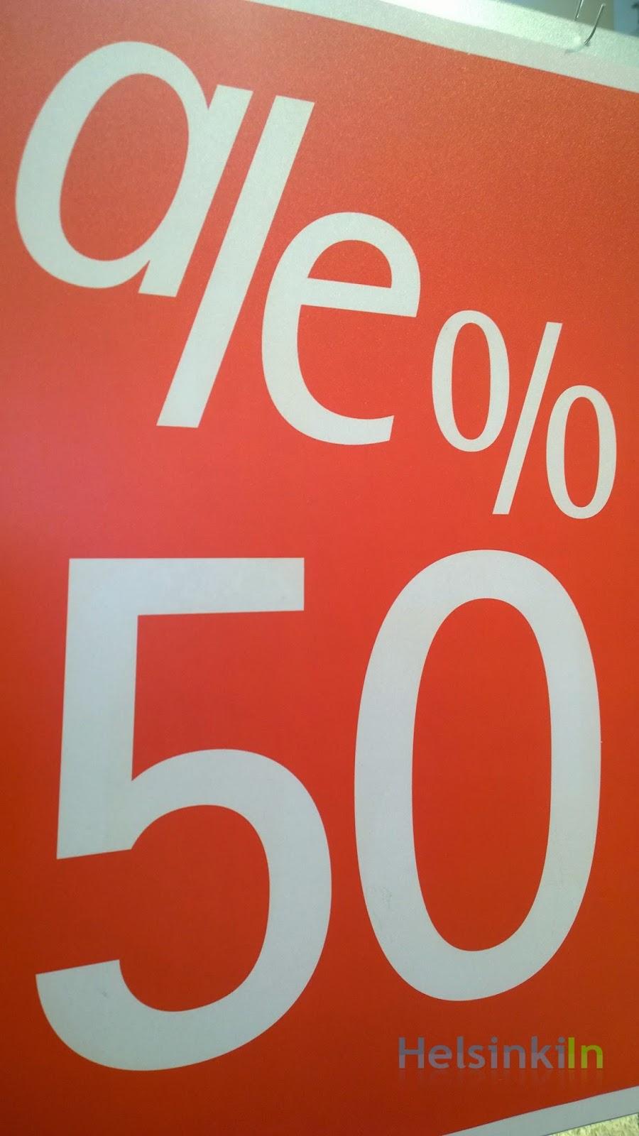 Sale at Kodin1 in Ruoholahti