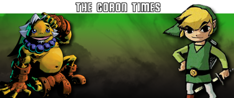The Goron Times