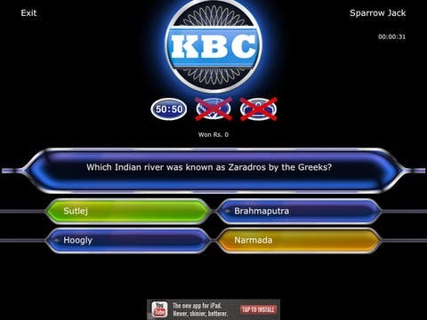 KBC Game Free Download For Pc