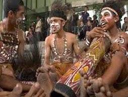 Apuse - Lagu Papua