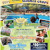Summer Camp Clipper Ad
