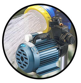 Khaitan Alex (Non Self Priming) (0.5HP) | Buy 0.5HP Khaitan Alex (Non Self Priming) Online, India - Pumpkart.com