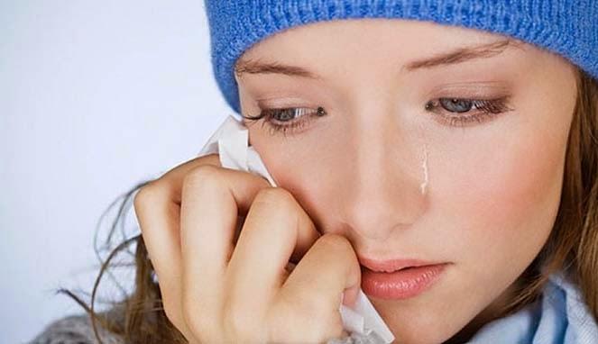 Mengapa wanita menangis, Penyebab wanita menangis, Tangis Wanita, Evogood