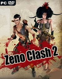 Torrent Super Compactado Zeno Clash II PC