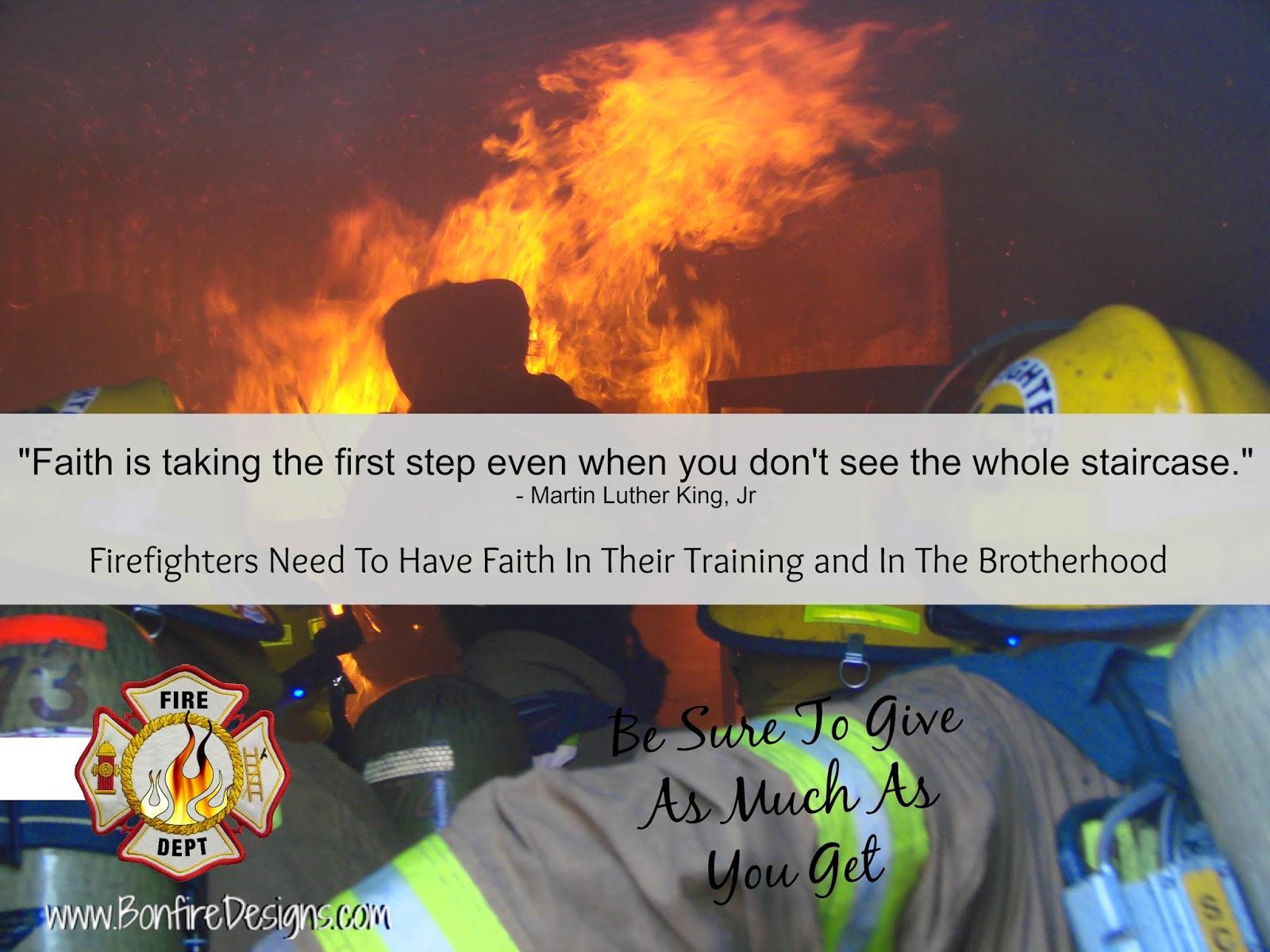 Firefighter Brotherhood