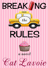 Breaking The Rules April 22-29th