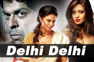 Delhi Delhi