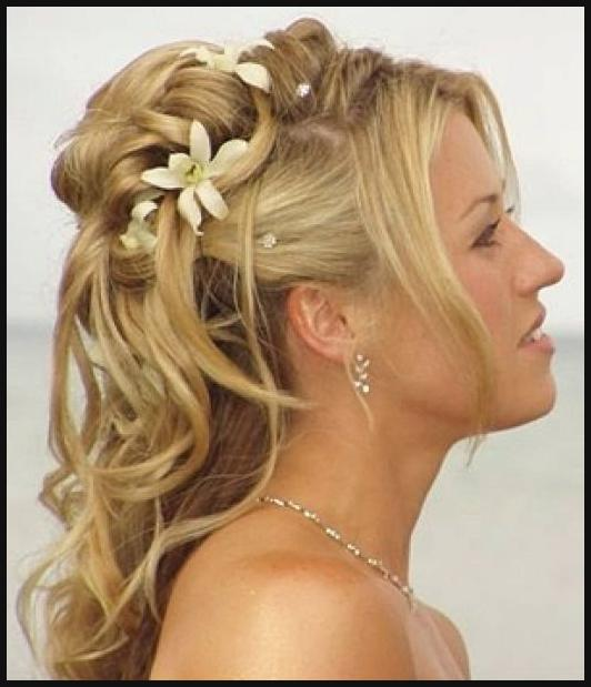 Best Prom Hairstyles Long Hair