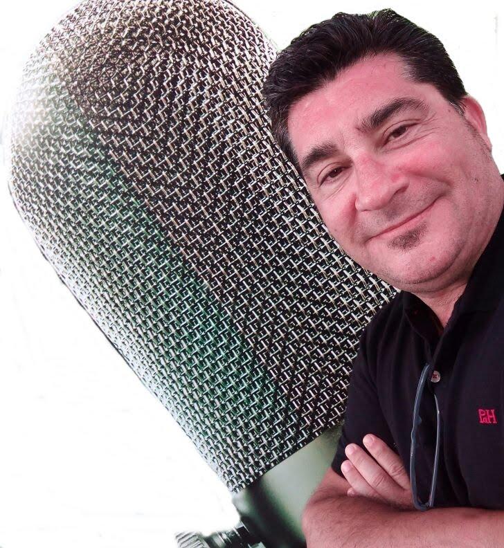 LA NACIONAL con Pepe Carmona
