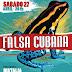 """Falsa Cubana se presenta en Niceto para seguir mostrando """"Picante""""!"""