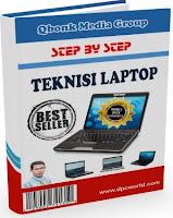 Cara Memperbaiki Laptop Rusak - Service