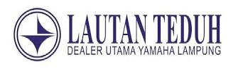 Lowongan Kerja PT. Lautan Teduh Interniaga Main Dealer Sepeda Motor YAMAHA Lampung