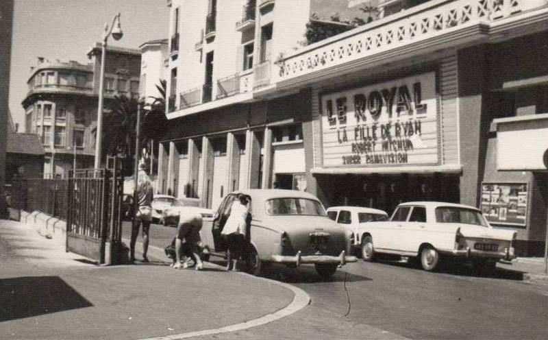 Cinema Caen Centre Ville