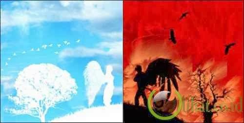 Seorang mahasiswa jurusan kimia membuktikan bahwa surga dan neraka memang ada