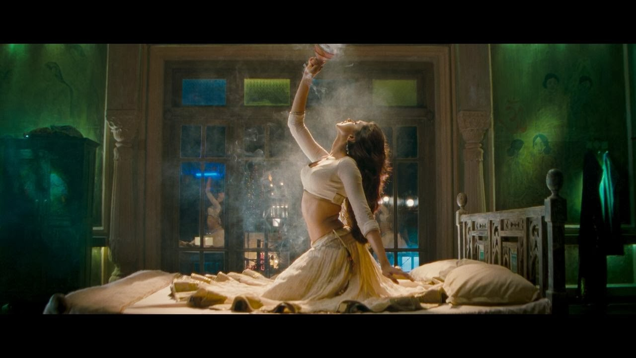 Goliyon Ki Rasleela Ram-Leela (2013) - All Video Songs - Untouched BDRip - 1080p - DTS HD-MA 7.1 - Multi-Links