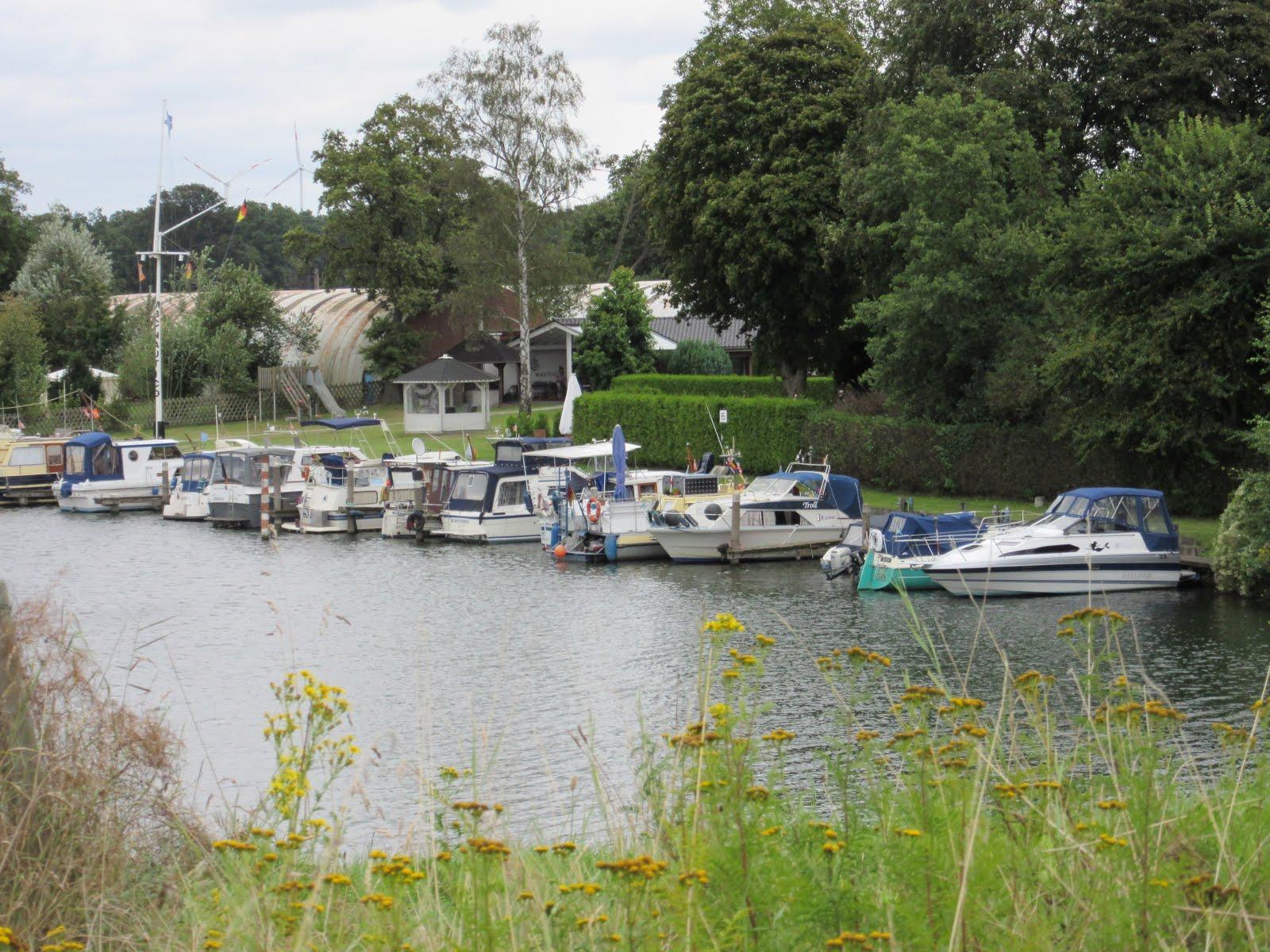 Hafen Osnabrück