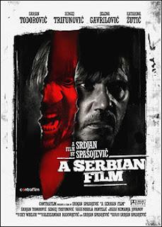 Download - A Serbian Film - Terror sem Limites DVDRip RMVB - Legendado