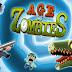 Age Of Zombies para Android [Monedas Ilimitadas] [Niveles Desbloqueados] [ARMv6] [HVGA]