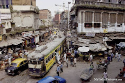 Kolkata Old Pic