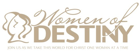 Motivated Women of Destiny
