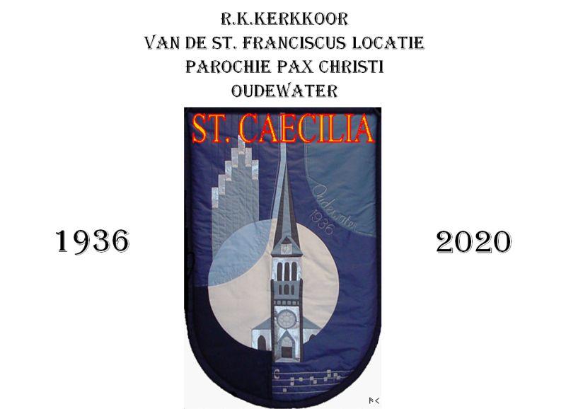 St.Caecilia