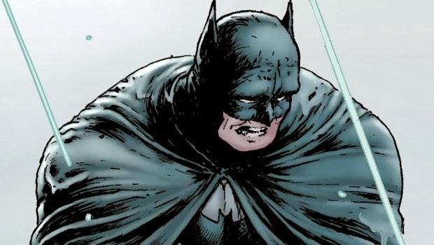 batman morte in famiglia conclusione - uscite dc Lion comics novembre 2013